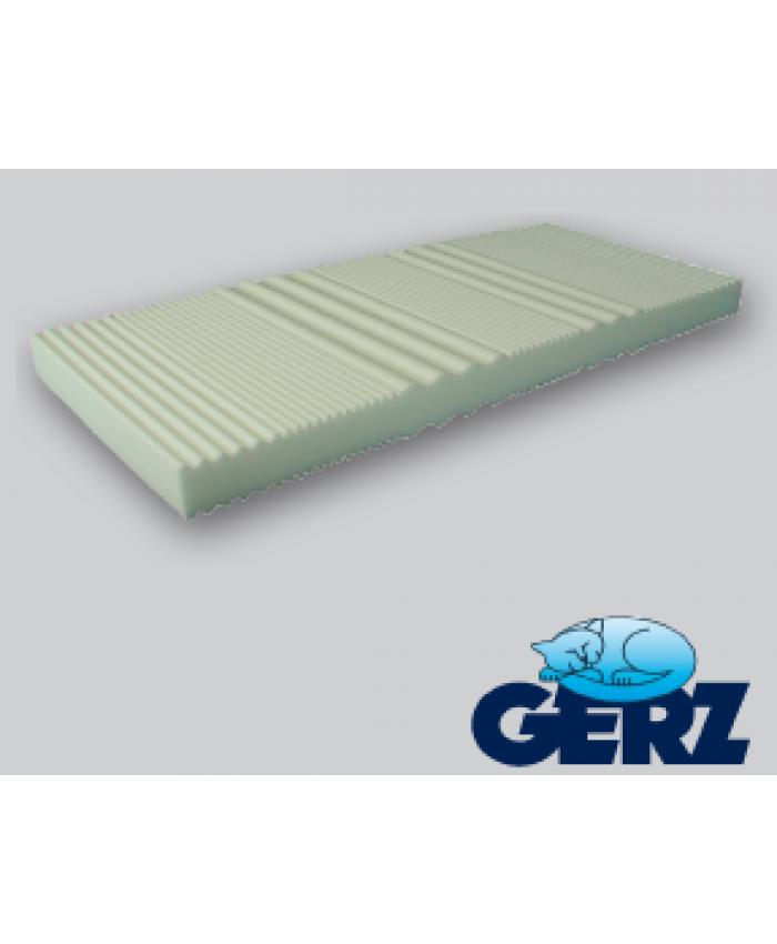 Gerz 7-Zonen-Kaltschaum-Matratze VitaDream Härte III